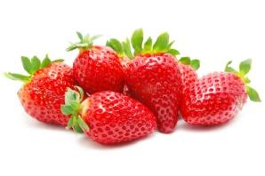Aardbeien Hollandse 250gr.