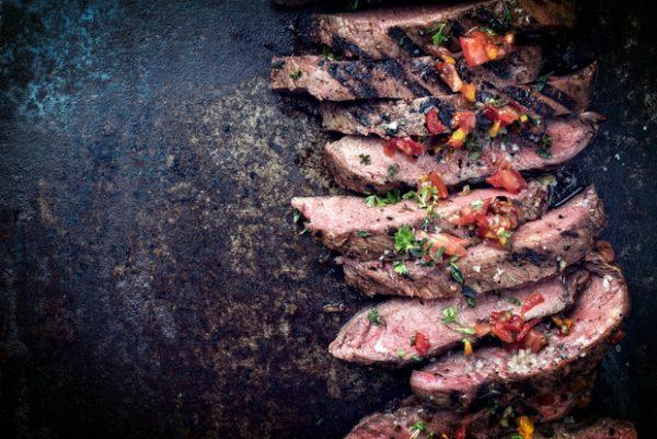 Barbecue de Luxe