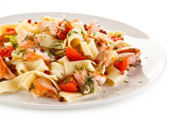 Italiaans buffet Eccellente